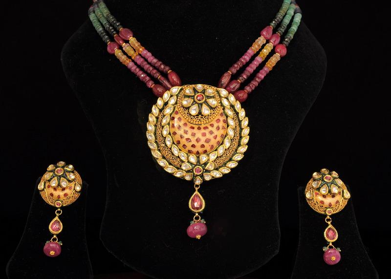 Welcome To Malliram Jewellery House